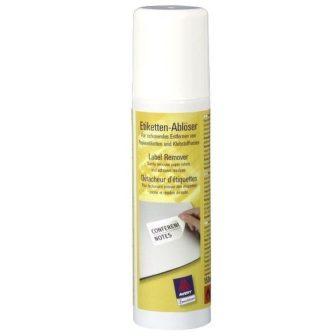 Avery Zweckform No. 3590 öntapadó papír etikett címke eltávolító spray - 150 ml (Avery 3590)